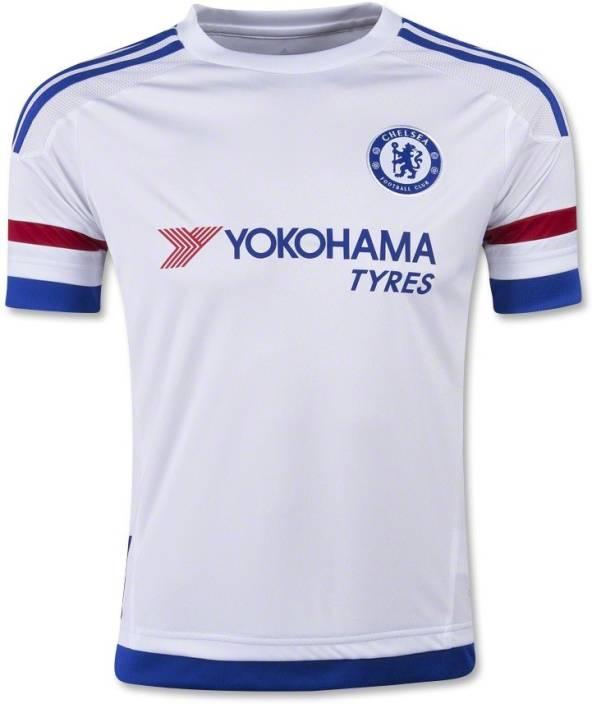 the latest 02263 c92e4 Navex Football Jersey Chelsea Football Kit - Buy Navex ...