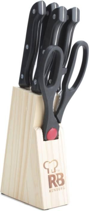 Renberg RB-8810 Stainless Steel Knife Set