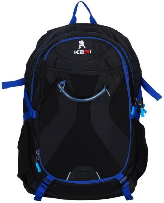 3bac7f7fb68 Supasac 15.6 inch Laptop Backpack Black - Price in India   Flipkart.com