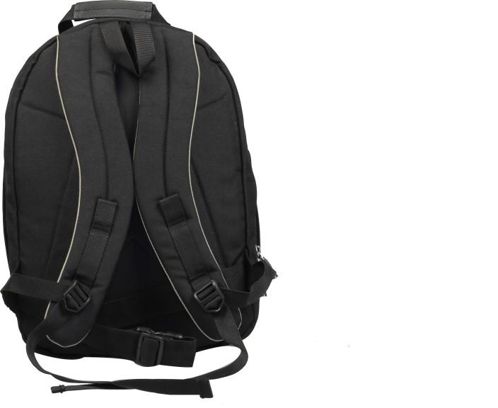 Mens Techair Kids Large Laptop Backpack Rucksack Bag Work Travel Camping School