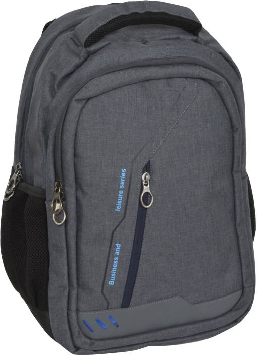 SGH 15 inch Expandable Laptop Backpack