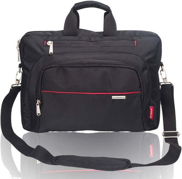 Cosmus 15.6 inch Laptop Messenger Bag