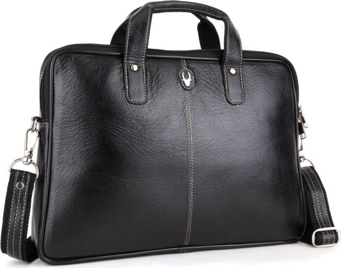 WildHorn 15 inch Laptop Messenger Bag