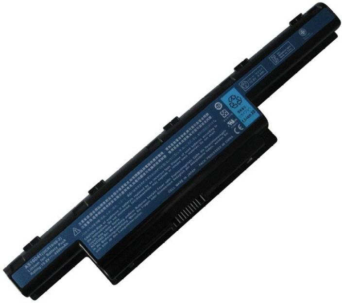 Lapster Acer Aspire E1-431-B822G50MNKS -AS10D31 Series 6 Cell Laptop Battery