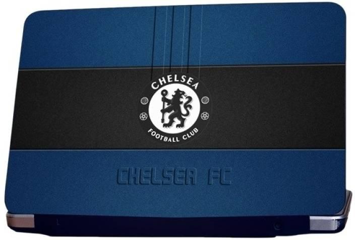 822b1354c Bluegape Chelsea Football Club Vinyl Laptop Decal 15.6 Price in India - Buy  Bluegape Chelsea Football Club Vinyl Laptop Decal 15.6 online at  Flipkart.com