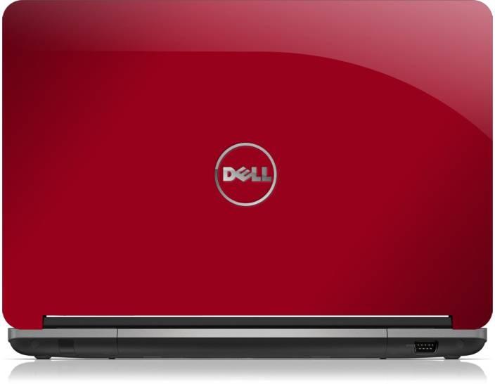 Brandpro Dell Logo Red Skin-15 6 inch Vinyl Laptop Decal 15 6 Price
