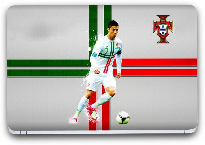 quality design c17b2 6805d Saledart Cristiano Ronaldo Real Madrid Portugal Flag Vinyl ...