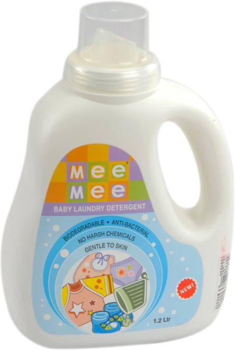 Mee Mee Baby Laundry Detergent Buy Mee Mee products in