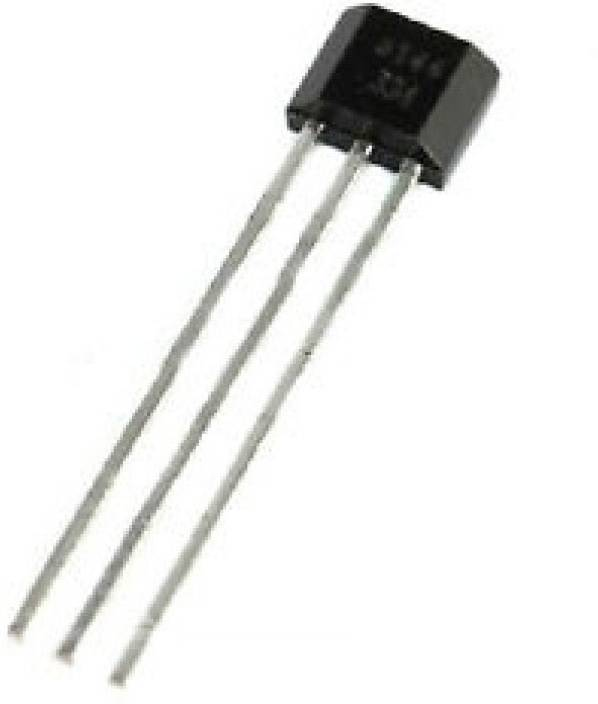 Robomart Hall Effect Sensor