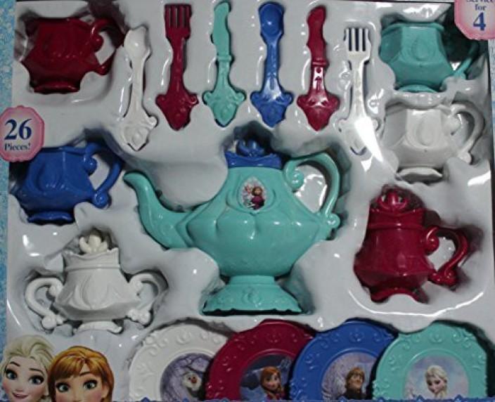 United Pacific Designs Disney Frozen Dinnerware Set & United Pacific Designs Disney Frozen Dinnerware Set Price in India ...