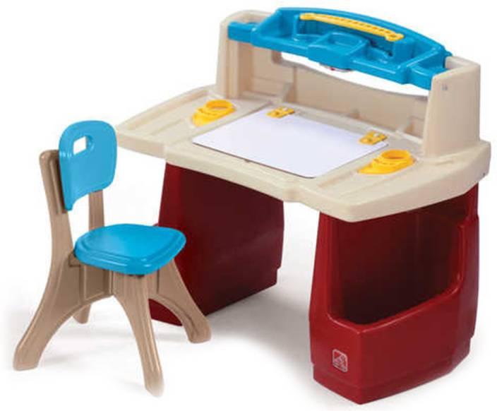 Step2 Dx Art Master Activity Desk Price In India Buy