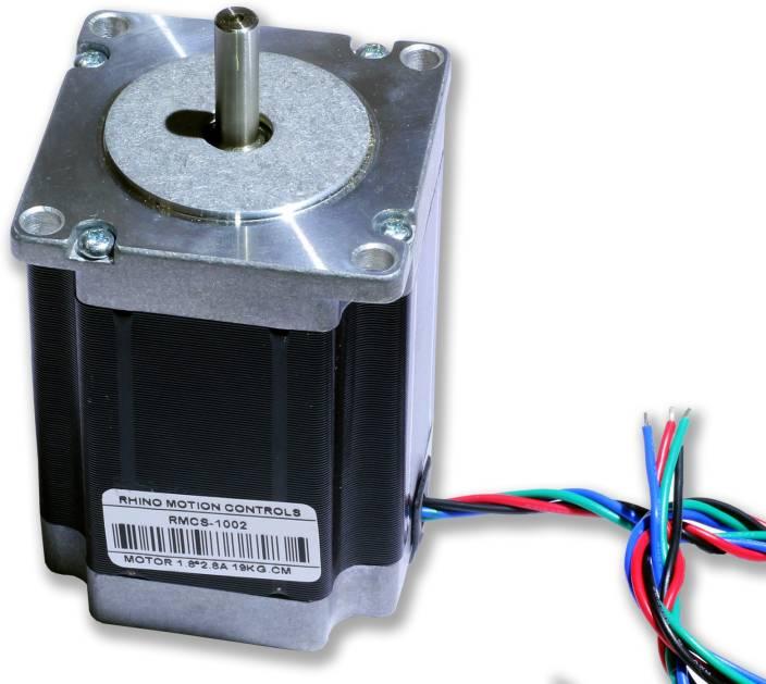 Robokits nema stepper motor kgcm torque price in india