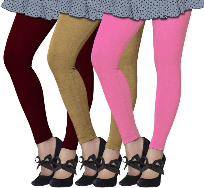 Lux Lyra Legging For Girls Price in India - Buy Lux Lyra Legging For Girls online at Flipkart.com