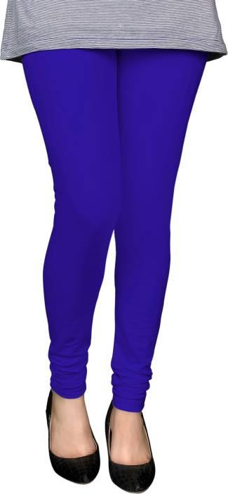 PAMO Women's Blue Leggings
