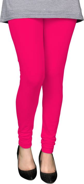 PAMO Women's Pink Leggings