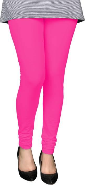 PAMO Women's Pink Leggings