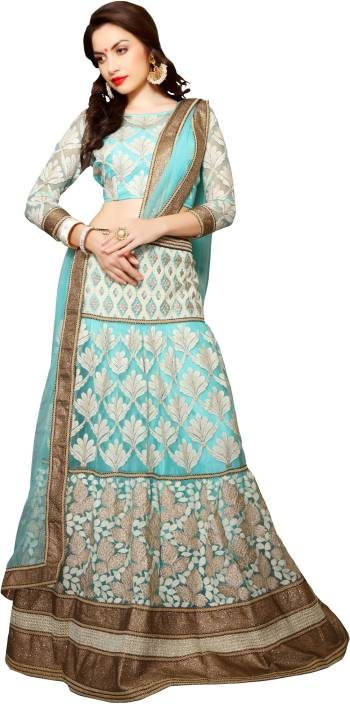 Manvaa Embroidered Women's