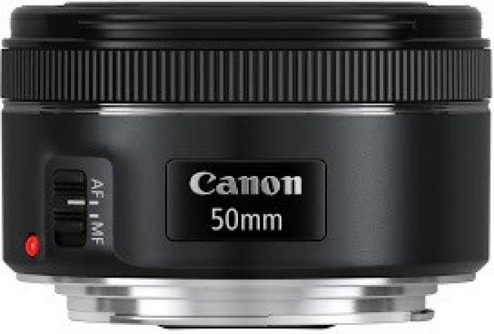 how to use canon 50mm 1.8