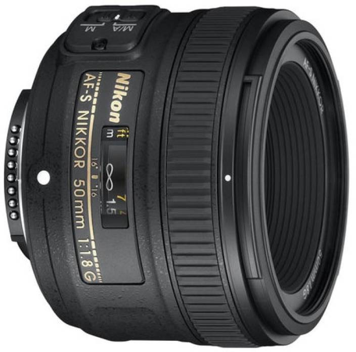 Image result for Nikon AF-S NIKKOR 50mm F/1.8G
