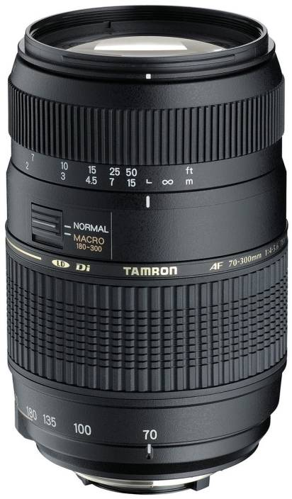 tamron af 70 300 mm f 4 5 6 di ld macro 1 2 for nikon. Black Bedroom Furniture Sets. Home Design Ideas