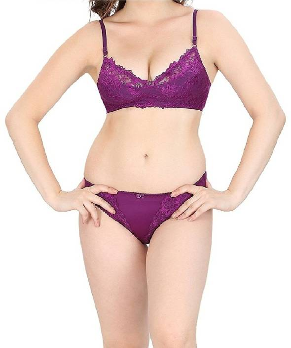 FASHION BAZAAR INDIA Lingerie Set - Buy FASHION BAZAAR INDIA ... 3e7958f5e
