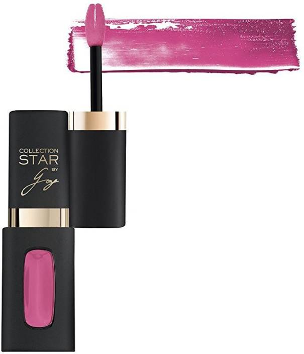 L'Oreal Paris Color Riche Extra Ordinaire Mat Pinks