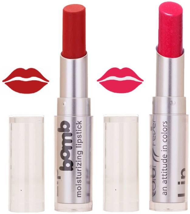 Color Fever Hot Creamy Matte Girls Lipstick 369 - Price in India ... b5d701e9cb