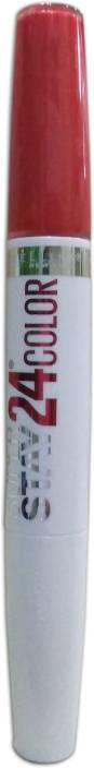 Maybelline Super Stay 24 H Color Lipstick
