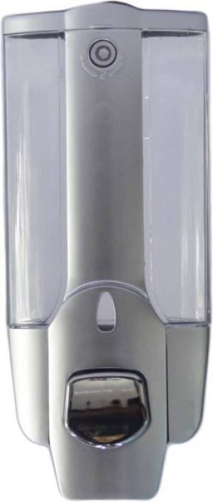 Cosrich 330 ml Soap, Shampoo Dispenser