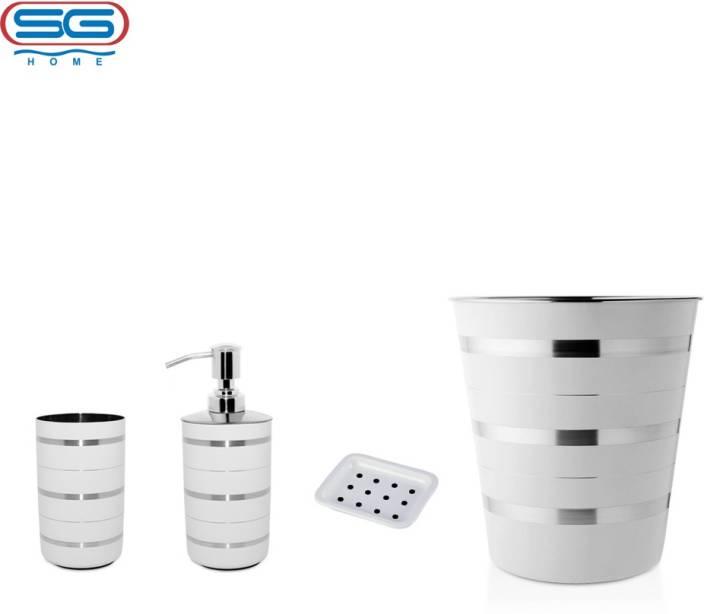 SG Home 250 ml Soap Dispenser
