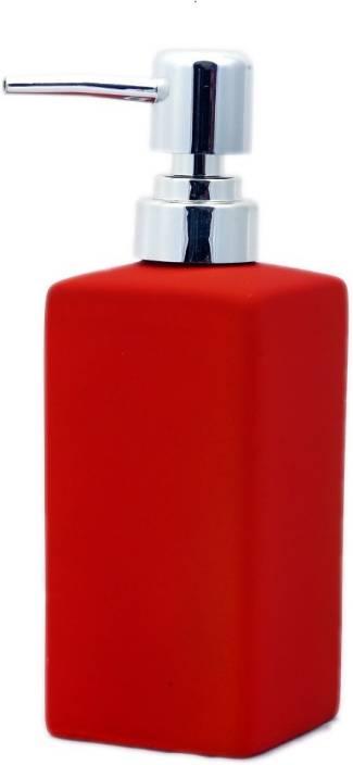 HomeFabish SDO 400 ml Soap, Conditioner, Shampoo, Gel Dispenser