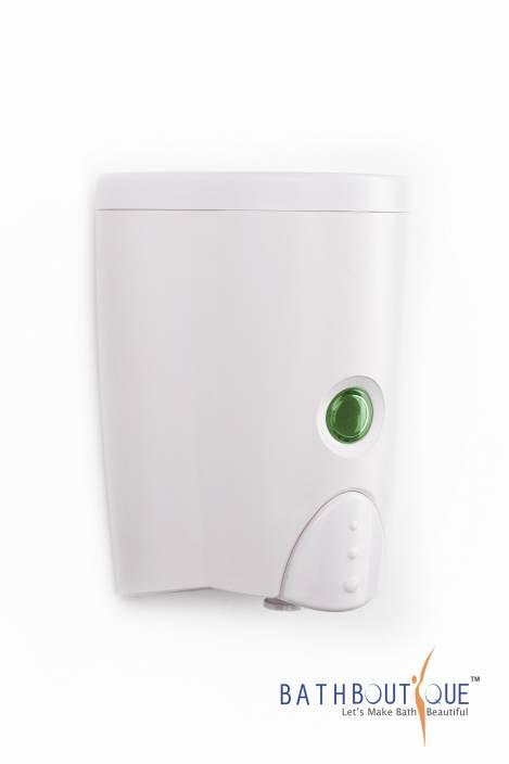 Bath Boutique Smart 580 ml Gel, Lotion, Soap, Shampoo Dispenser