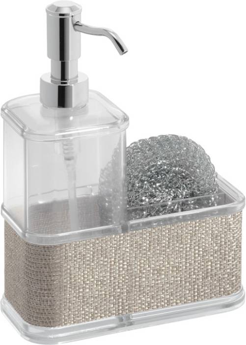 Soap Pump Caddy 350 Ml Dispenser