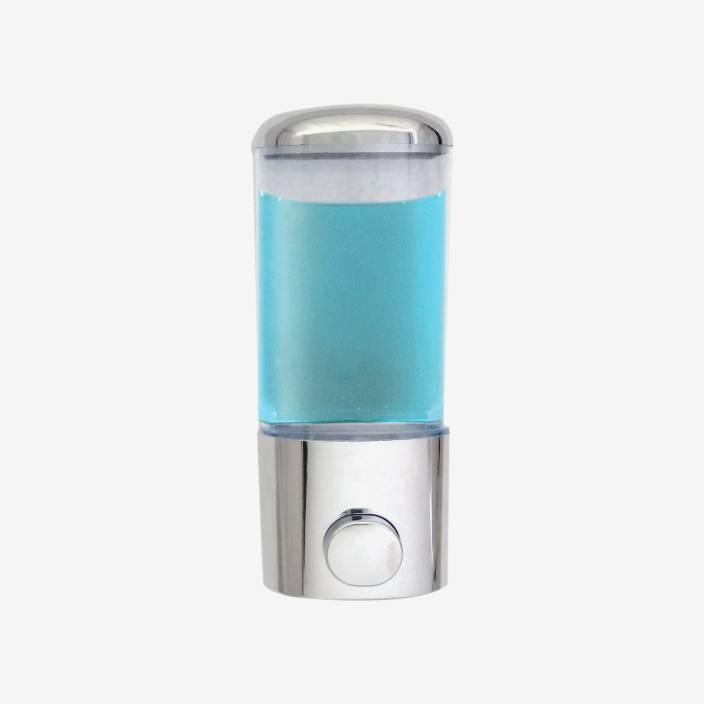 Zahab ONE TOUCH LIQUID SOAP DISPENSER 500 ml Shampoo Dispenser