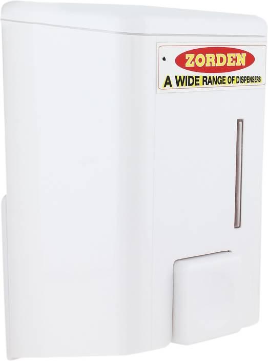 Zorden Stylish Make 350 ml Shampoo, Soap Dispenser