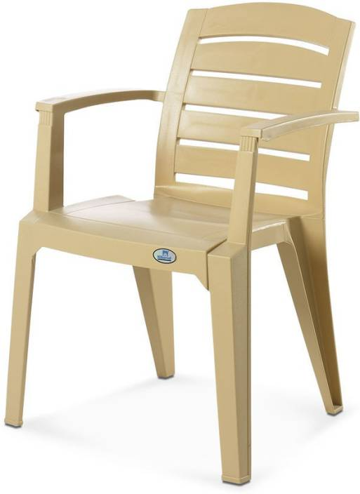 Nill Pion Plastic Living Room Chair