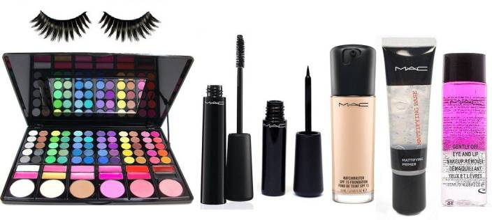 M.A.C Wedding makeup kit