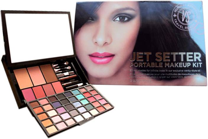 Victorias Secret Jet Setter Portable Makeup Kit Price In India