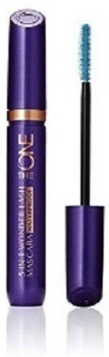 a09931cc24d Oriflame Sweden The One 5-in-1 Wonder Lash Waterproof Mascara 8 ml ...