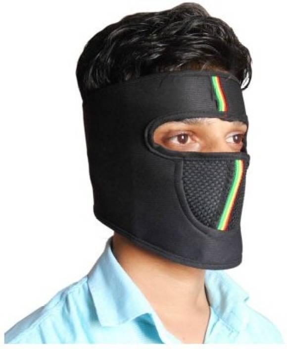 AEC Anti Poluter Ninja Cap Mask and Respirator