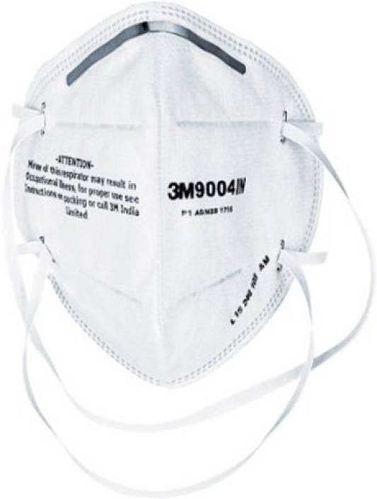 3M 9004in Mask and Respirator