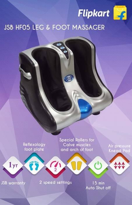 JSB HF05 Leg & Foot Massager