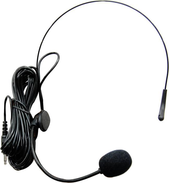 AHUJA HBM-50 OVER THE HEAD Microphone