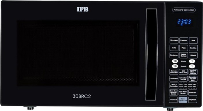 Ifb Microwave Cooking Book