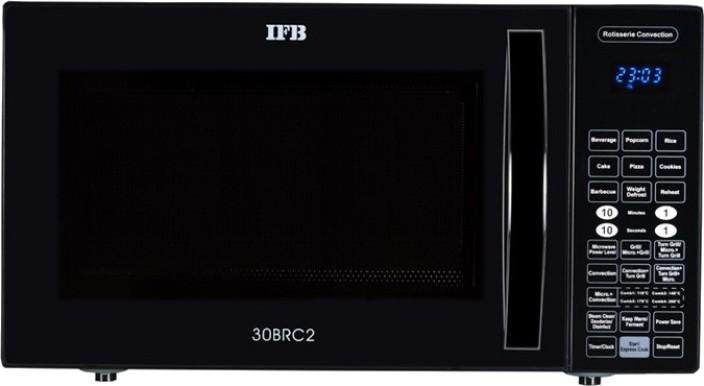 Ifb Microwave Cooking Book