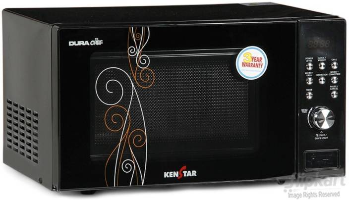Kenstar 20 L Convection Microwave Oven