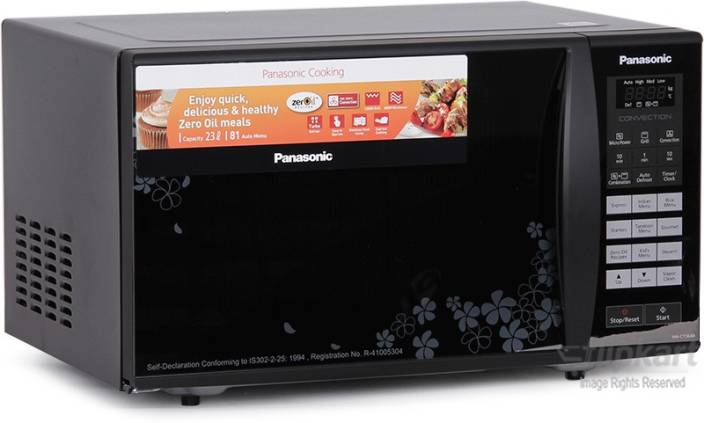 Panasonic 23 L Convection Microwave Oven