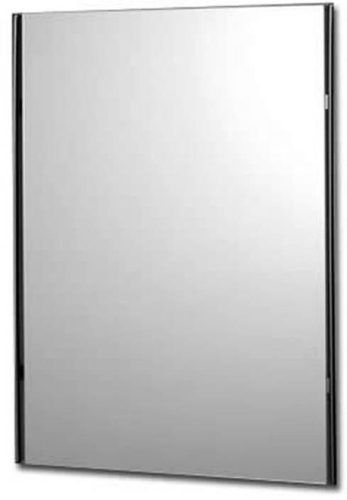 Fancy Glass 12x18Self Adhesive Bathroom Mirror