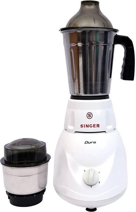 Singer Duro 450 W Mixer Grinder