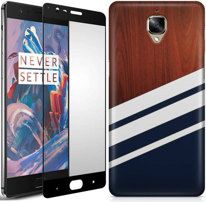 new concept f21ee 2b947 Case U Cover Accessory Combo for OnePlus 3/ OnePlus 3T Price in ...